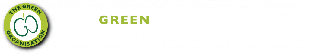 The Green Organisation logo