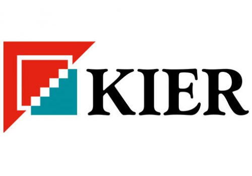 Kier-logo
